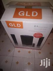 Gld Subwoofer 2.1 System   Audio & Music Equipment for sale in Nairobi, Nairobi Central