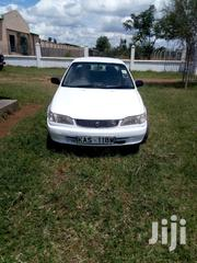 Toyota Corolla 1998 White | Cars for sale in Uasin Gishu, Kapsoya