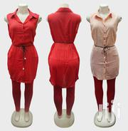 Chiffon Dress Top   Clothing for sale in Nairobi, Eastleigh North