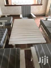Pallet Balcony Or Outdoor Furniture (Made On Order Only) | Furniture for sale in Nairobi, Ziwani/Kariokor