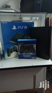 Play Station 3, Chipped 15games Pre-installed. | Video Game Consoles for sale in Nairobi, Nairobi Central