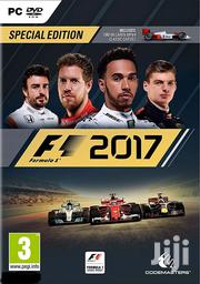 F1 2017 { Formula One 2017 }   Video Games for sale in Nairobi, Nairobi Central