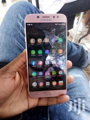 Samsung Galaxy J7 Pro 32 GB Pink   Mobile Phones for sale in Nairobi, Nairobi Central