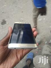 Samsung Galaxy S6 Edge Plus 32 GB Gold | Mobile Phones for sale in Machakos, Athi River