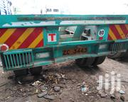 Clean Bhachu Skeleton Trailer 2009 | Trucks & Trailers for sale in Mombasa, Changamwe