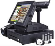 Complete Pos System With Retail Point Of Sale Pos Software | Store Equipment for sale in Nairobi, Nairobi Central
