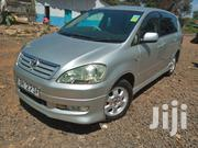 Toyota Ipsum 2002 240i Limited 4WD Silver | Cars for sale in Uasin Gishu, Langas