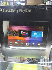 New Blackberry Playbook 64 GB Black | Tablets for sale in Nairobi, Nairobi Central
