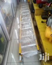 10 Meter Double Extension Ladder Fibre | Hand Tools for sale in Nairobi, Nairobi Central
