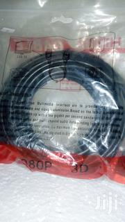 10 Metres HDMI Cable   TV & DVD Equipment for sale in Nairobi, Nairobi Central