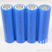 18650 Real Full Battery 2200mah Rechargeable Batteries | Computer Accessories  for sale in Nairobi, Nairobi Central