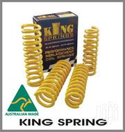 King Springs For Mitsubishi Pajero V98 | Vehicle Parts & Accessories for sale in Mombasa, Tudor