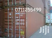 Containers On Sale | Building & Trades Services for sale in Nairobi, Embakasi