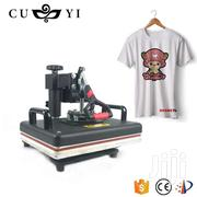Combo Heat Transfer Machine Heat Press Machine | Printing Equipment for sale in Nairobi, Nairobi Central