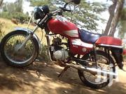 TVS Lx2010 Red | Motorcycles & Scooters for sale in Busia, Bunyala Central (Budalangi)