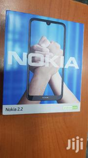 New Nokia 2.2 16 GB | Mobile Phones for sale in Nairobi, Nairobi Central