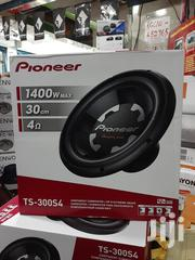 Pioneer Bass Speaker 1400 | Audio & Music Equipment for sale in Nairobi, Nairobi Central