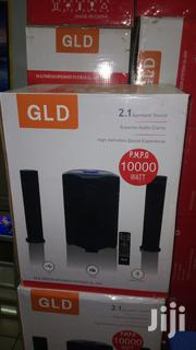 Gld Sub Woofer 2.1 | Audio & Music Equipment for sale in Nairobi, Nairobi Central