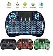 Mini Wireless Keyboard And Mouse Offers. Rechargable Mini | Musical Instruments for sale in Nairobi, Nairobi Central