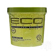 Eco Styler Professional Styling Gel With Olive Oil 473ml | Hair Beauty for sale in Nairobi, Nairobi Central