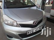 Toyota Vitz 2011 Silver | Cars for sale in Nakuru, Naivasha East