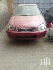 Honda Civic 2008 Red | Cars for sale in Nairobi, Umoja II
