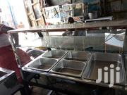 Foodwarmer Display | Restaurant & Catering Equipment for sale in Nairobi, Pumwani