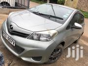 Toyota Vitz 2012 Silver | Cars for sale in Embu, Kiambere