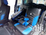 Leather Car Seat Covers | Vehicle Parts & Accessories for sale in Nairobi, Embakasi