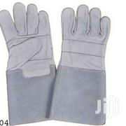 Safety Quality Leather Gloves | Safety Equipment for sale in Kiambu, Township E