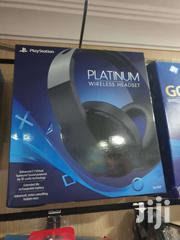 Platinum Ps4 Headset | Audio & Music Equipment for sale in Nairobi, Nairobi Central