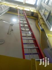 9 Meter Double Extension Fibre Ladder | Hand Tools for sale in Nairobi, Nairobi Central