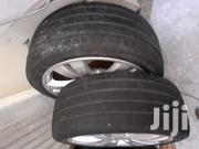Mercedes Benz C 200 Tyres 4 Set | Vehicle Parts & Accessories for sale in Nairobi, Kilimani