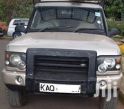Land Rover Discovery II 2003 Gold | Cars for sale in Nairobi, Karen