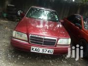 Mercedes Benz 200E 1998 Red | Cars for sale in Mombasa, Majengo