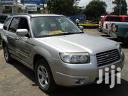 Subaru Forester 2005 Silver | Cars for sale in Embu, Kiambere