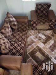 5 Seater Slightly Used   Furniture for sale in Nairobi, Woodley/Kenyatta Golf Course