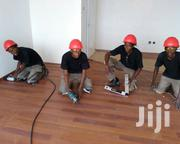Wooden Floor Installers | Building & Trades Services for sale in Mombasa, Majengo