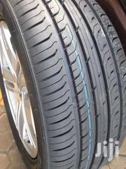BMW Tyres With Alloy Rims (NEW) | Vehicle Parts & Accessories for sale in Nairobi, Kileleshwa