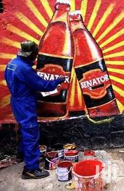 Painting And Wall Branding | Advertising & Marketing Jobs for sale in Nairobi, Nairobi Central