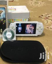 Playstation Portable(Psp)White | Video Game Consoles for sale in Mombasa, Majengo