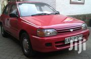 Toyota Starlet 1998 Red | Cars for sale in Kajiado, Kimana