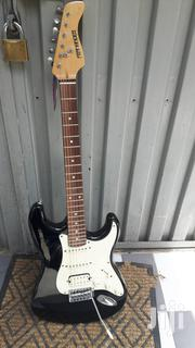 Guitar- Fernandes( Strat Style) | Musical Instruments for sale in Nairobi, Nairobi Central