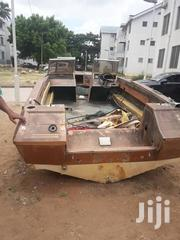 Fiber Boat | Watercrafts for sale in Mombasa, Port Reitz