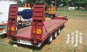Brand New And Ready Made 3 Axle Low Loader Trailer | Trucks & Trailers for sale in Nairobi, Nairobi Central