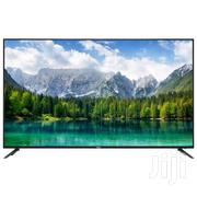 Mooka 50 Inches UHD SMART TV Black | TV & DVD Equipment for sale in Nairobi, Nairobi Central