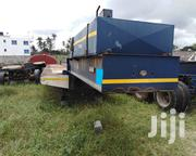 Clean LOAD Low Loader Trailer ZF And 60 Tons Capacity | Trucks & Trailers for sale in Mombasa, Changamwe