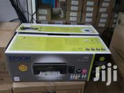 Epson L382 All In One Printer Copy Print Scan   Computer Accessories  for sale in Nairobi, Nairobi Central