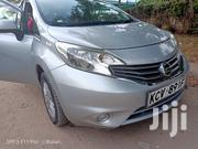 Nissan Note 2013 Silver | Cars for sale in Nairobi, Parklands/Highridge