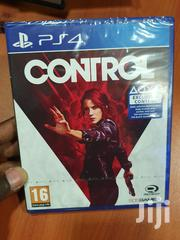 Control Ps4 | Video Games for sale in Nairobi, Nairobi Central